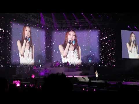 [FanCam] 181117 태연 Taeyeon - Stay - 'S... Taeyeon Concert In Hong Kong