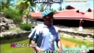 Amrin Duai - Akal Sumbang (Lagu Samah 2011 With HQ Audio)