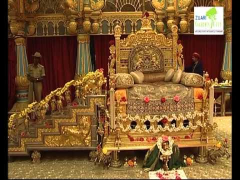 mysore dasara 3 10   the palace   youtube
