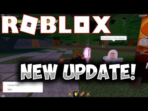 [Event] Roblox swordburst 2- How to get the event items!!