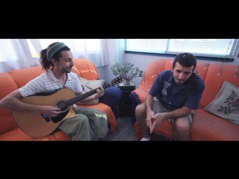 Kawak & Fakir - Luz Pura (Acoustic live HD)