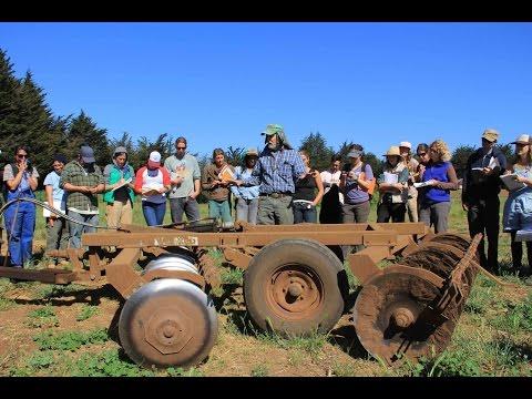Teaching Organic Farming & Gardening Webinar