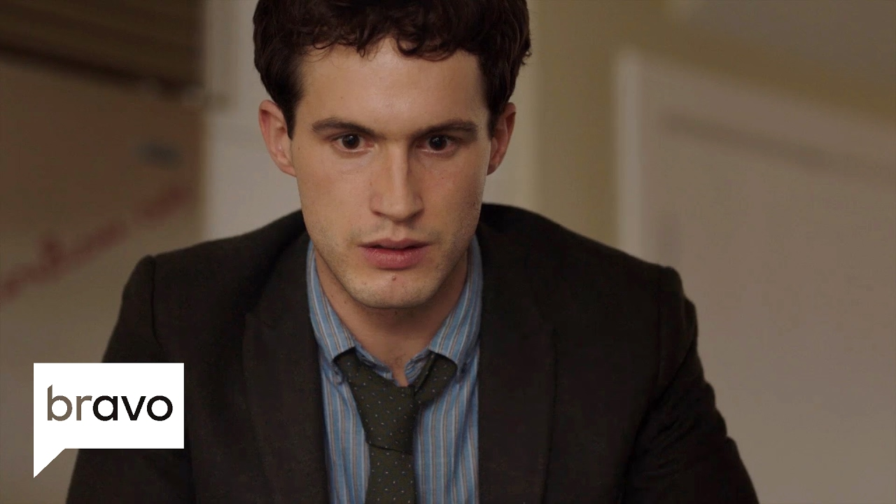 Download Imposters: The Moment Ezra's Life Changed Forever (Season 1, Episode 1)   Bravo