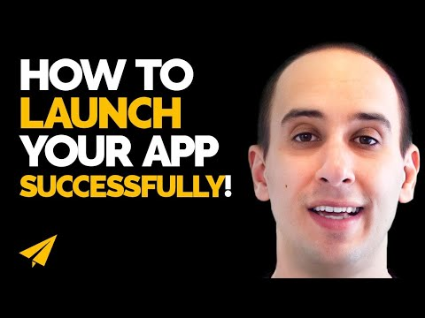 App Marketing - How to launch your app