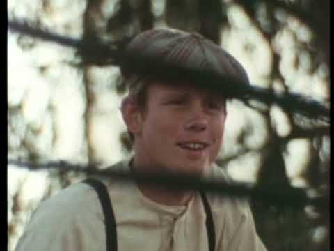 Sherwood Anderson's I'm a Fool - Short Story Film [w/ intro by Henry Fonda] - 1976