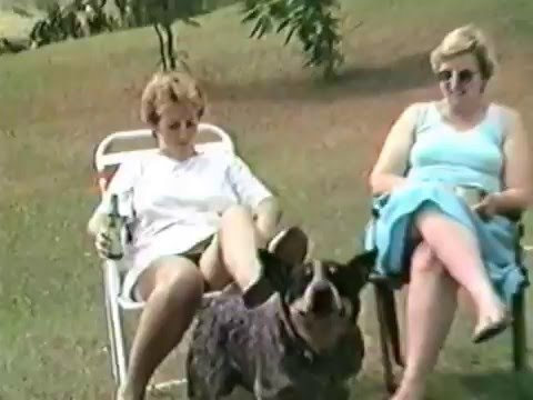 Adrian & Christine Honeymoon in Australia