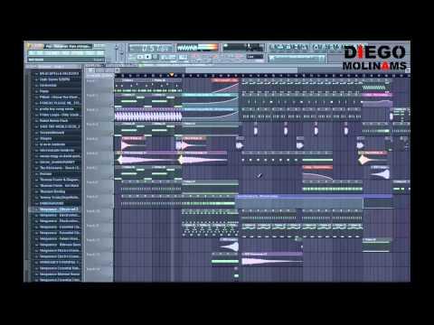 FL Studio Remake: