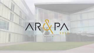 Bienal ARPA 2016 Valladolid - Aftermovie