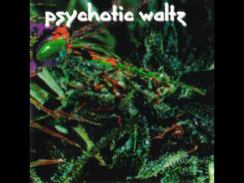 Psychotic Waltz - Only Time