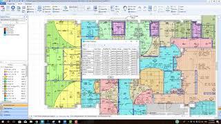 Database Management - Measure Square 8