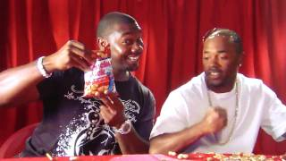 "Jimmy Rollins & Ryan Howards reaction to their version of ""Take Me Out to the Ball Game"""