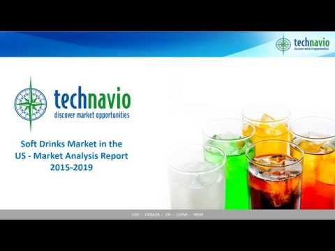 Soft Drinks Market in the US - Market Analysis Report 2015-2019