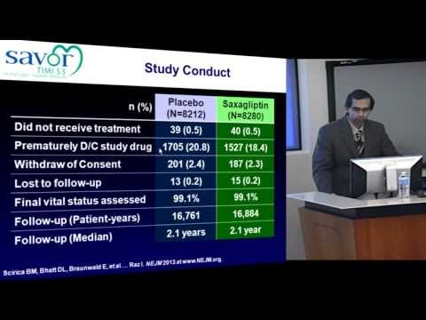 Operational and Scientific Lessons from the SAVOR TIMI-53 Trial
