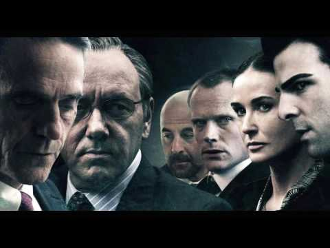 Top 5 Business Movies