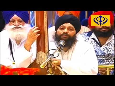 Classical Kirtan | So Dar Chonki | Sri Darbar Sahib | Dr. Gurinder Singh Ji | 10th Aug'16