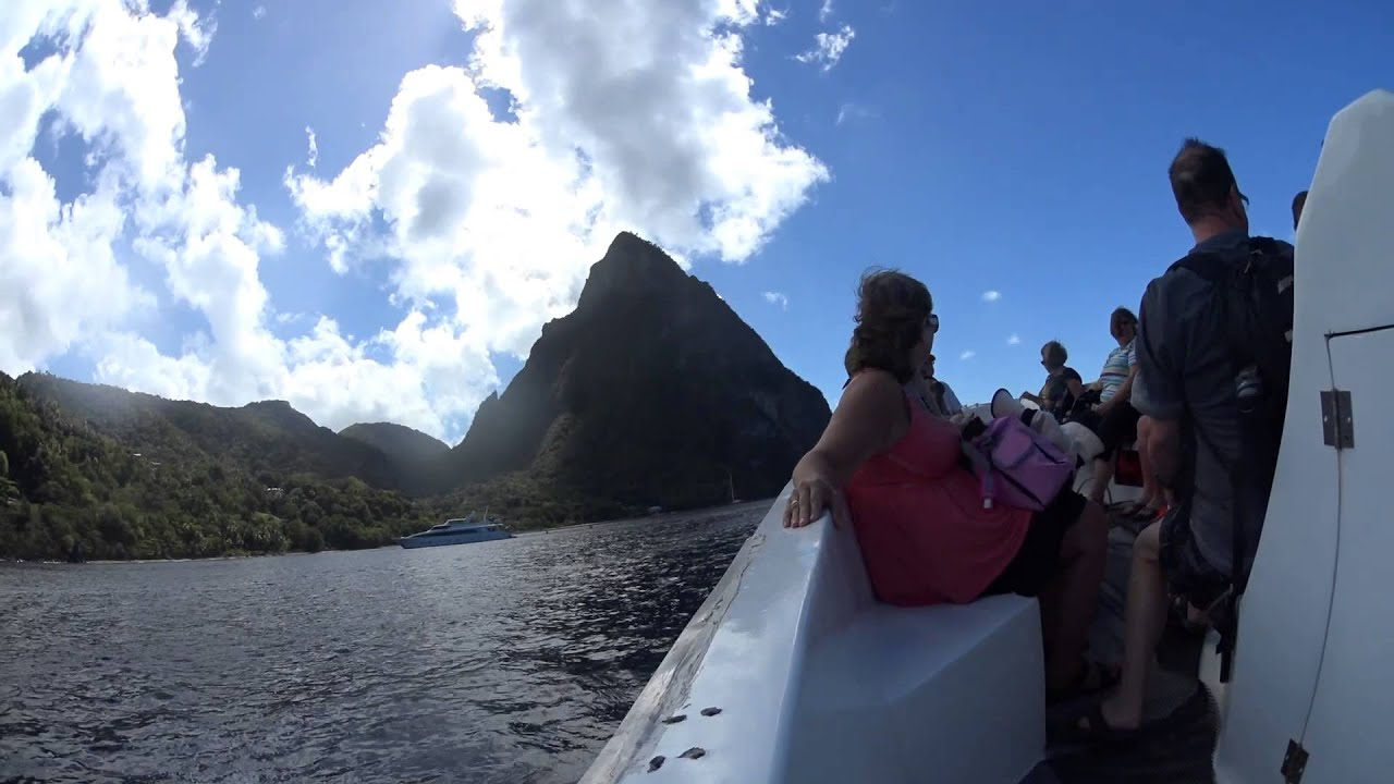 Cosol Tours St Lucia