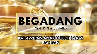 Video BEGADANG - Karawitan Anak Ngesti Laras- Pacitan download MP3, 3GP, MP4, WEBM, AVI, FLV November 2018