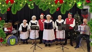 Kolęda Na Boże Narodzenie Od Zespołu Jaworzynianie - Jaworzyna Śląska