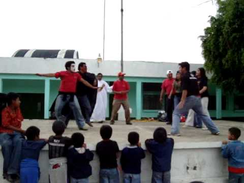 EL MUNDO ME MINTIO (CAMPAÑA CHIMALTENANGO ITZAPA) II PARTE