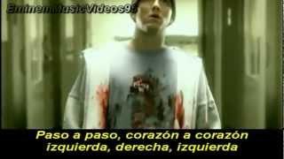 Like Toy Soldiers Traducida y Subtitulada al Español Eminem