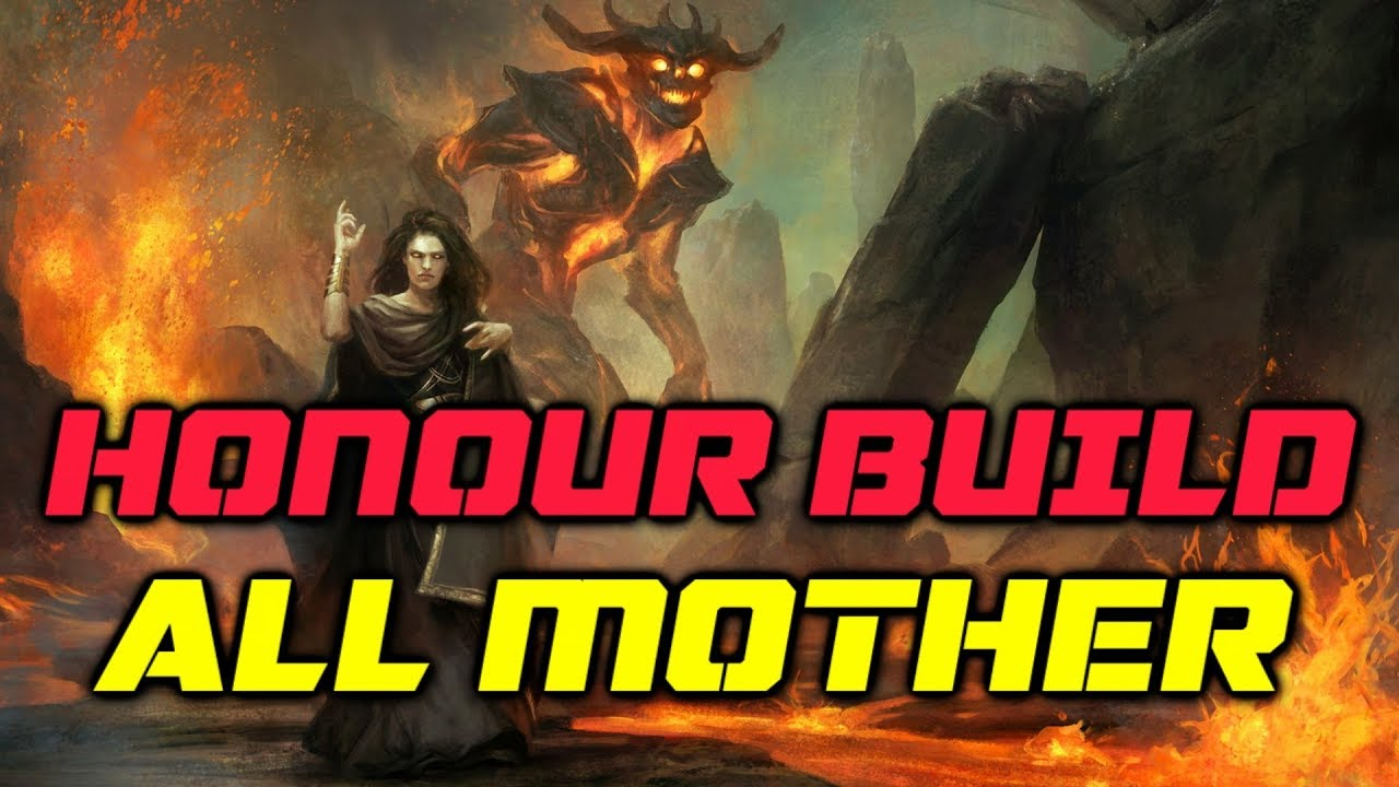 Steam Community :: Guide :: Honour Build - All Mother