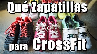 Zapatillas de Cross Training