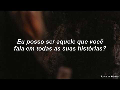 James Arthur - Can I Be Him (Tradução)