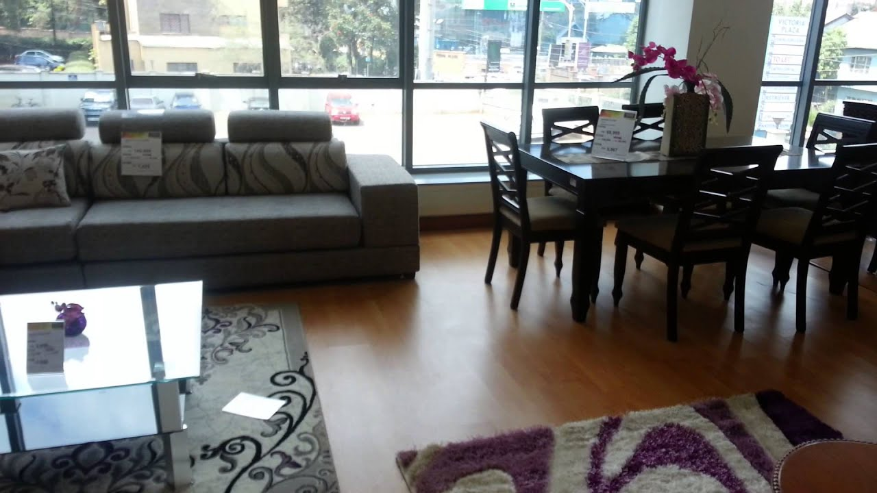 Victoria Courts Sofa Sets
