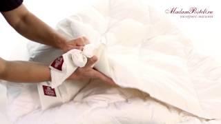 Пуховое одеяло Grand Down Grass Австрия(, 2014-08-20T11:03:21.000Z)
