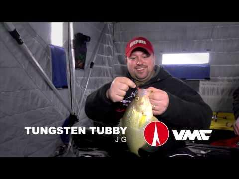VMC® Tungsten Tubby Jig