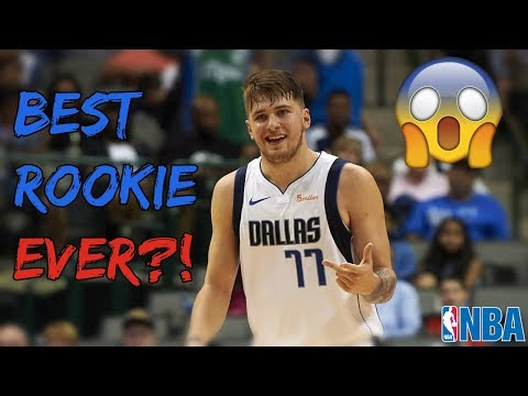 How Luka Doncic Has DOMINATED The NBA!