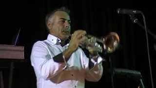 Aldo  FELICIANO  et  les  trompettes  de  l'Orchestre  David  FIRMIN