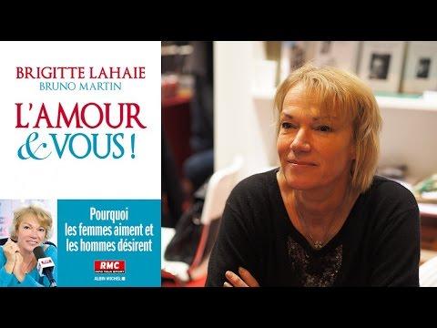 Brigitte LAHAIE - l'Amour & Vous