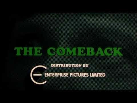 The Comeback trailer