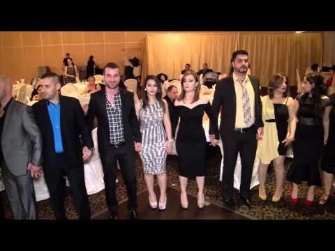 Engagement party of M&M (part 2)