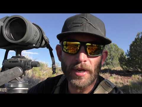 "2019 Arizona Archery Elk! ""Guide Life"" Antler Trader"
