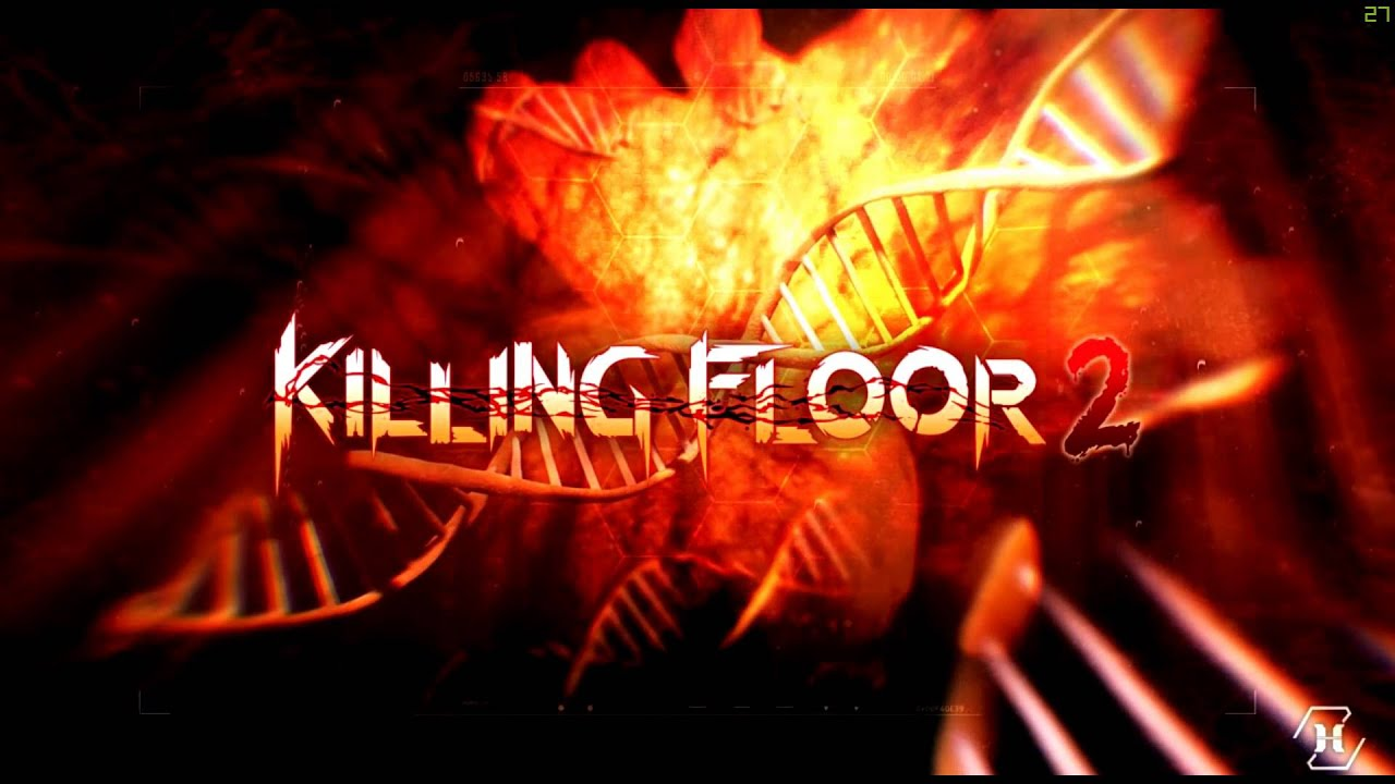 Killing Floor 2 Ep 1 Youtube