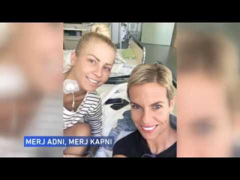 Édesanyja a saját veséjét adományozta Zsófinak videó letöltés