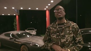 Meek Mill Goes Supercar Shopping With That