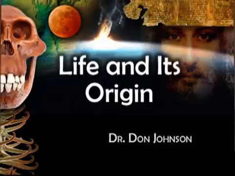Life and Its Origin