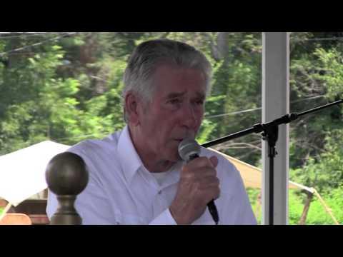 Robert Fuller talks about his days on Emergency & Laramie.