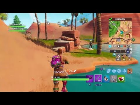 Fortnite Search Waterside Goose Eggs 14 Days Of Fortnite Day 6