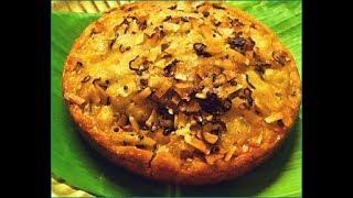 Kalathappam--Pesaha Appam Kerala Recipe