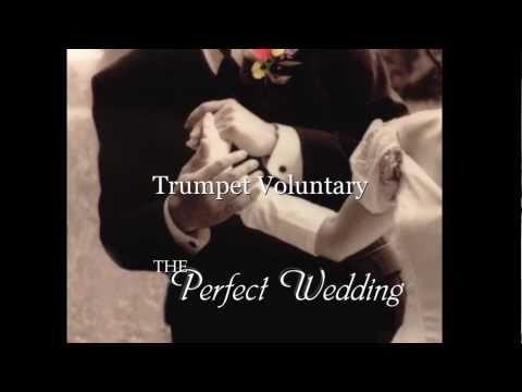 "Trumpet Voluntary ""for Wedding March"""