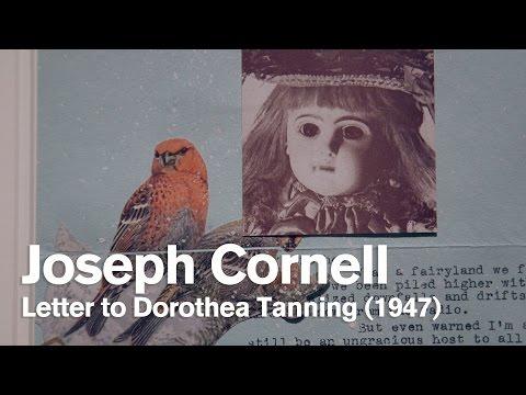 Inside 'Joseph Cornell: Wanderlust' (Part 3)