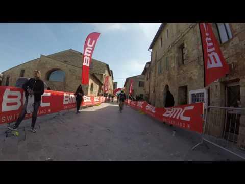 Granfondo Castello Monteriggioni 2017