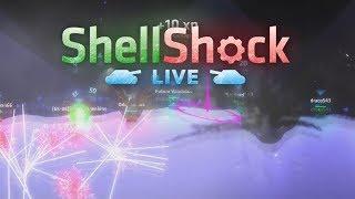 ShellShock Live ELO SYSTEM IS BROKEN!