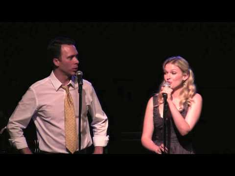 Opposite You - Julia Burrows and Michael Deleget