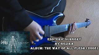 Watch Gojira Esoteric Surgery video