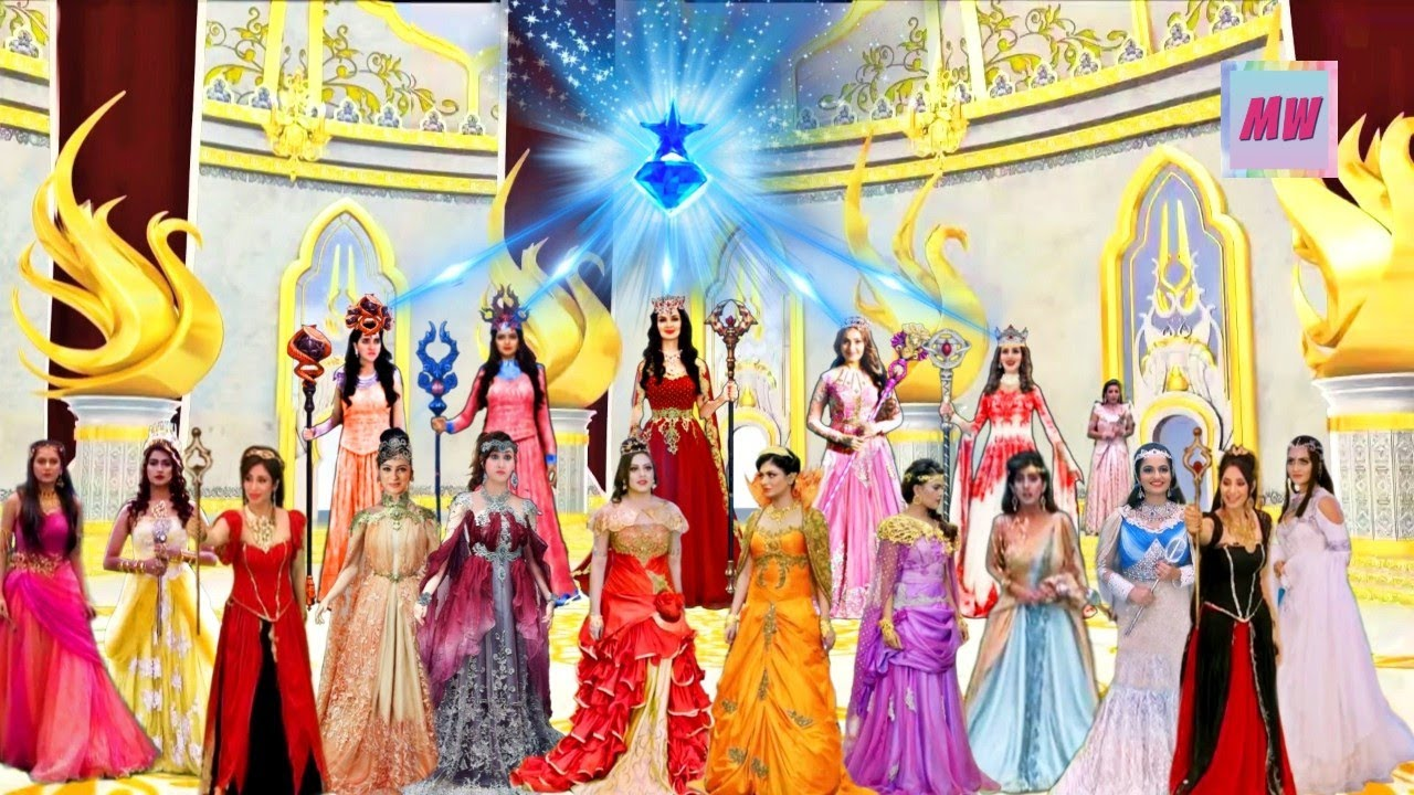 Old Pari Tara and Good Fairies from Season 1 are Back in Baal Veer Returns -  Magic Fantasy